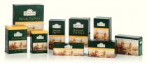 Gamme English Tea n°1 Ahmad Tea