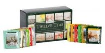Coffret twelve teas