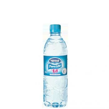 Eau Pure Life nestle 24 x50cl