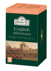 Thé Ahmad Tea noir English afternoon x20