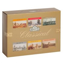 Thé coffret Ahmad Tea Classical x60