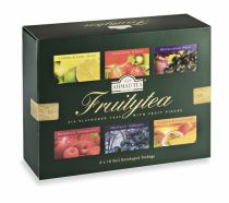 Thé Coffret Ahmad Tea Fruity Tea x60