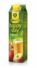 Jus brique pomme Happy Day x1L