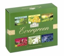Thé coffret Evergreen